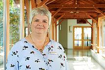 Susanne Dunger, Leiterin Hygienemanagement