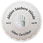 Aktion Saubere Hände – eine nationale Kampagne zur Verbesserung der Händedesinfektion in Krankenhäusern