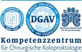 ür Chirurgische Koloproktologie nach den Vorgaben der Deutschen Gesellschaft für Allgemein- und Viszeralchirurgie (DGAV)