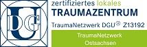 Das Diakonissenkrankenhaus Dresden ist Lokales Traumazentrum