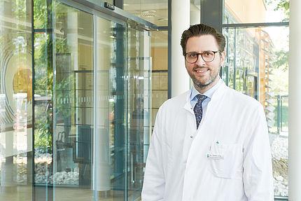 Chefarzt Dr. med. Stefan Ollig